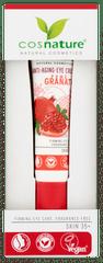 Cosnature Oční krém, Granátové jablko 15 ml