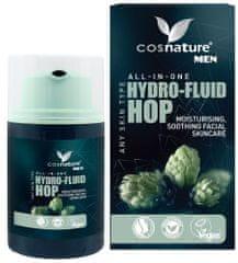 Cosnature Hydratační fluid All-in-one, Chmel 50 ml