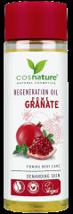 Cosnature Regenerační tělový olej, Granátové jablko 100 ml
