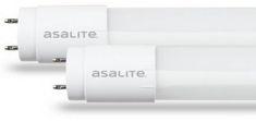 Asalite LED trubice 60cm, 9W, teplá bílá
