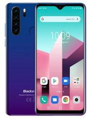 iGET Blackview A80 Plus mobitel, 4GB/64GB, plavi