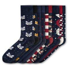 FSB281 10 PACK - férfi zokni