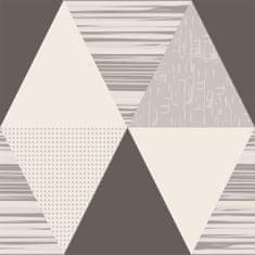 Postershop Vinylová umývateľná tapeta Grey Lynn