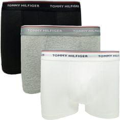 Tommy Hilfiger 3 PACK - férfi boxeralsó 004 1U87905252-004