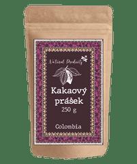 Natural Products Kakaový prášek 250g RAW