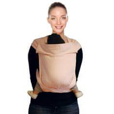 Babylonia BB-TAI šátek na nošení dětí col. 996 delicate pink