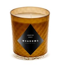 Meadows Vonné svíčky Meadows Meadows luxusní vonná svíčka Libertine Spirit 260g 1KS