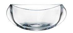 Crystalite Bohemia Crystalite Bohemia skleněná mísa na ovoce Orbit 30 cm