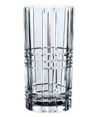 Nachtmann Nachtmann skleněná váza Square 28 cm