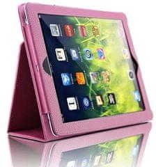 "Fortress Amazon Kindle Fire HD 8.9"" GuardBox HD 0495 - vínové"