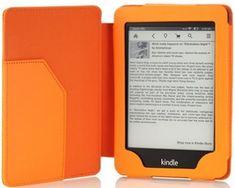 Fortress Amazon Kindle 6 - FORTRESS FT154 - oranžové
