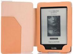 Fortress Amazon Kindle 6 - FORTRESS FT157 - zlaté