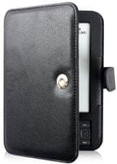 Fortress Amazon Kindle 3 Keyboard - FORTRESS FT121 - černé