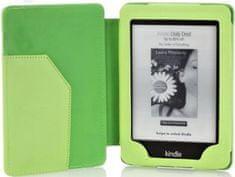 Fortress Amazon Kindle 6 - FORTRESS FT155 - zelené