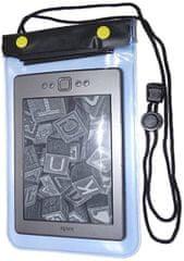 """Atmoog CWat01 - univerzální vodotěsné pouzdro - průhledné, pro tablety a čtečky 5-7"""""""