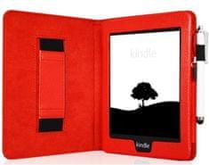 Fortress Amazon Kindle 6 - FORTRESS FT153 - červené
