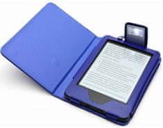 Fortress Amazon Kindle 6 - GUARD LIGHT GOA2 - modré