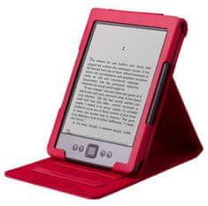 Fortress Amazon Kindle 5 Shield Pro - červené