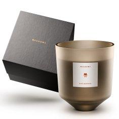 Meadows Vonné svíčky Meadows Meadows luxusní vonná svíčka Black Madonna maxi 2000 g