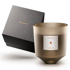 Meadows Vonné svíčky Meadows Meadows luxusní vonná svíčka Golden Grace maxi 2000 g