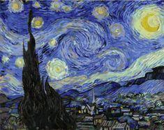 Gaira® Malovanie podľa čísiel Nočná krajina M993076