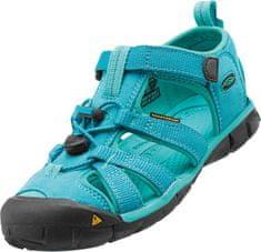 KEEN dětské sandály Seacamp II CNX 1012550/1012555