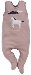 PINOKIO 1-02-2101-180A-BE Dreamer dječja pidžama