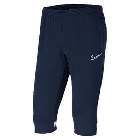 Nike Férfi 3/4 nadrág, Dri-FIT Akadémia | CW6125-451 | OBSIDIÁN / FEHÉR / FEHÉR / FEHÉR | M