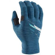 NRS Cove rukavice, plavo-crne