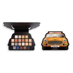 Makeup Revolution X Friends Drive A Drive (Shadow Palette) 25,2 g