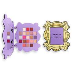 Makeup Revolution X Friends Open the Door (Shadow Palette) 25,2 g