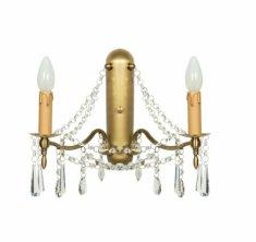 Braun Křišťálové nástěnné svítidlo 570 Zeus (Braun)