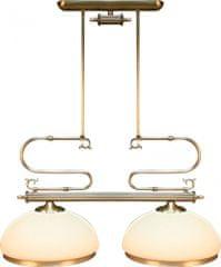 Braun Mosazný lustr 469 Inne (Braun)