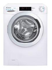 Candy CSS44 128TWMCE-S pralni stroj - Odprta embalaža