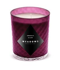 Meadows Vonné svíčky Meadows Meadows luxusní vonná svíčka Ambrosia Allure 260g 1KS