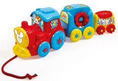 Clementoni Disney Baby vlak (17168)