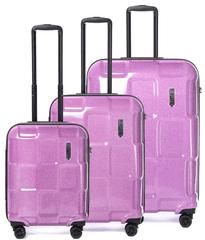 EPIC Crate Reflex Amethyst Purple 3-set