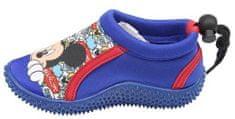 Disney Fiú tornacipő vízbe Mickey Mouse D2010041T