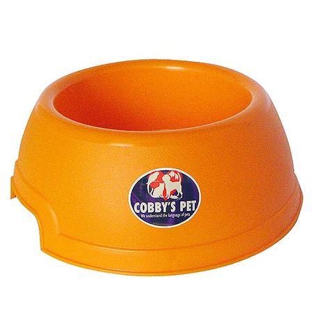 COBBYS PET Etetőtál műanyag 25x9,5cm 1,3l