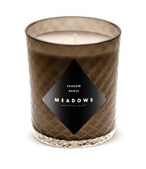 Meadows Vonné svíčky Meadows Meadows luxusní vonná svíčka Shadow Dance 260g 1KS