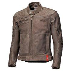 Held HOT ROCK pánská prodloužená kožená bunda