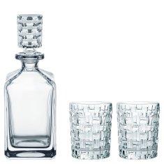 Nachtmann Nachtmann whisky set Bossa Nova 1+2