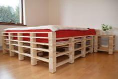 Moduleta Dvou postel