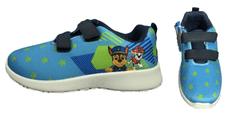 """SETINO Fiú cipők """"Mancs örjárat"""" - világoskék"""