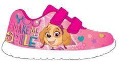"""SETINO Lányok cipők """"Mancs örjárat"""" - világos rózsaszín"""