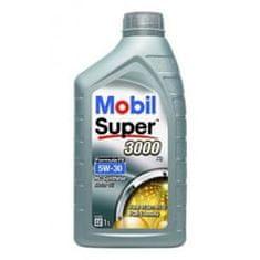 Mobil Super 3000 Formula FE 5W-30 (1 l)