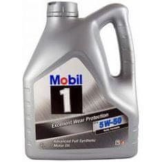 Mobil 1 FS x1 5W-50 (4 l)