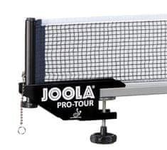 Joola Držák síťky + síťka na stolní tenis JOOLA PRO TOUR