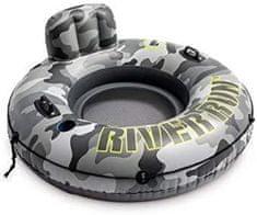 Intex Kruh plavecký river DIA 135 cm Intex 56835 camo