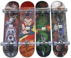 Spartan Skateboard SUPER BOARD 201 SPARTAN